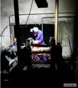 关于嘉力供暖公司1#锅炉除